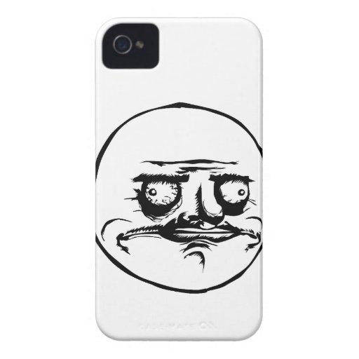 Me Gusta BlackBerry Case