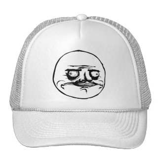 ME Gusta cap Hats