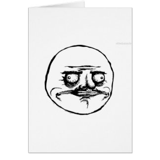 Me gusta greeting cards