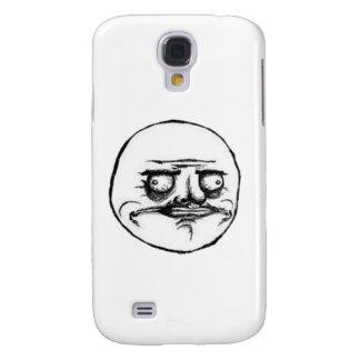 Me Gusta Guy Galaxy S4 Case