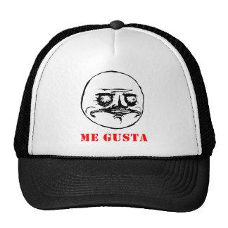Me Gusta - meme Trucker Hat