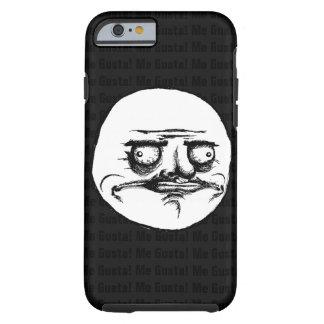 Me Gusta! Tough iPhone 6 Case