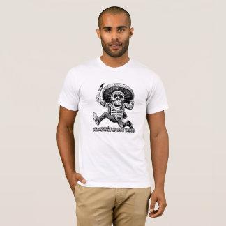 Me moriré por los tacos T-Shirt