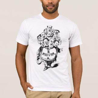 Me, Myself and Them T-Shirt