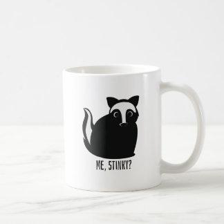 Me Stinky Coffee Mug