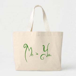 Me You Tote Bags