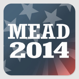 MEAD 2014 STICKERS