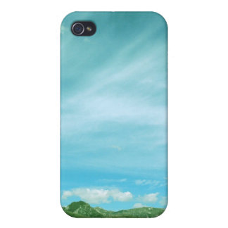 Meadow and Sky iPhone 4/4S Covers