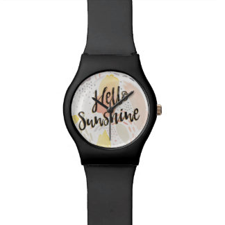 Meadow Breeze II | Hello Sunshine Watch