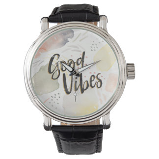 Meadow Breeze III | Good Vibes Watch