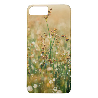 Meadow Morning Dew iPhone 7 Plus Case