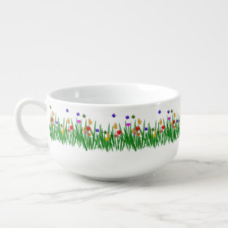 Meadow Soup Mug