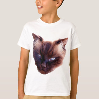 Mean Moggy T-Shirt