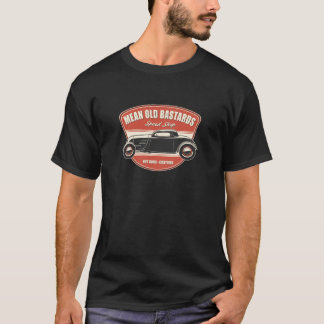 Mean Old Bastards Coupe T-Shirt