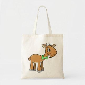 Mean Old Goat Bag