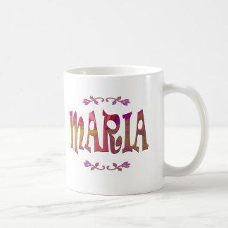 Meaning of Maria Mug