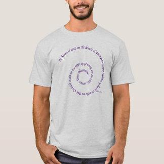 Meaning of Namaste' en Español T-Shirt