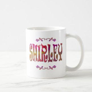 Meaning of Shirley Mug