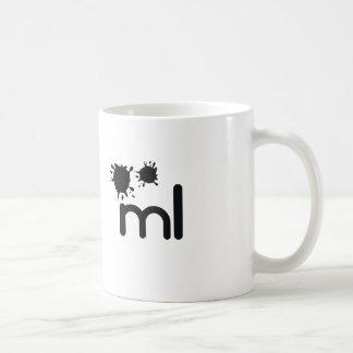 Meaningful Living room brand coffee mug
