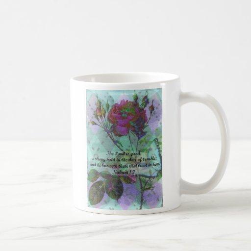 Meaningful Mug