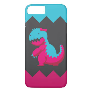 Meaningful Play 2014 - Monster Mascot iPhone 7 Plus Case