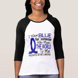 Means The World To Me Rheumatoid Arthritis T-Shirt