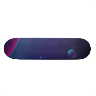 Meanwhile in a parallel universe skate board