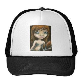 Meara - the Irish sea mermaid Hats