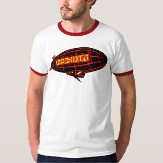 Meat Blimp T-Shirt