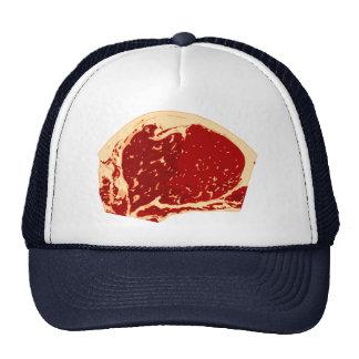 Meat Cap