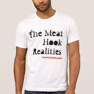 Meat Hook Tee Shirt