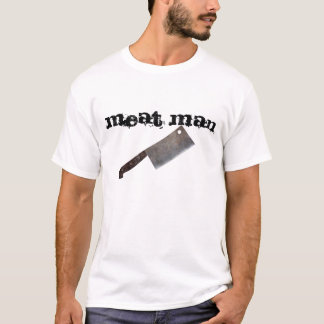 'Meat Man' T-Shirt