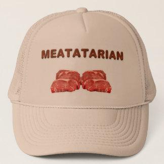 meatatarian hat
