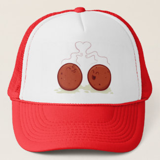 Meatball Buddies Hat