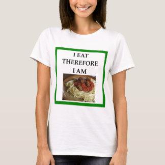 MEATBALLS T-Shirt