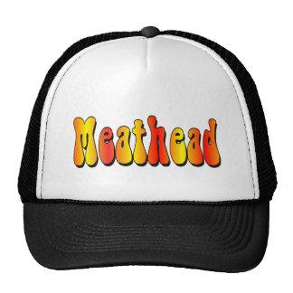 Meathead Cap
