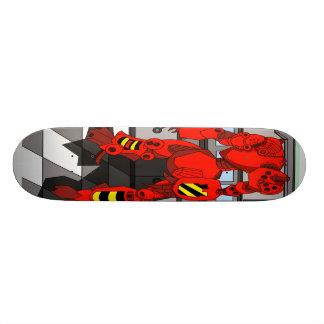 Mecha pro board skateboard decks