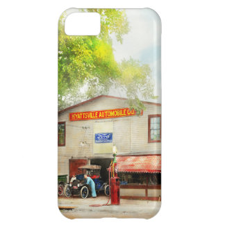Mechanic - All cars finely tuned 1920 iPhone 5C Case