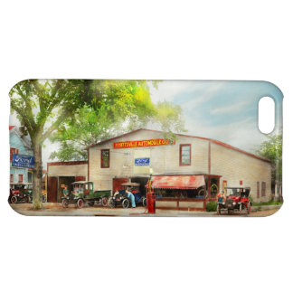 Mechanic - All cars finely tuned 1920 iPhone 5C Cases
