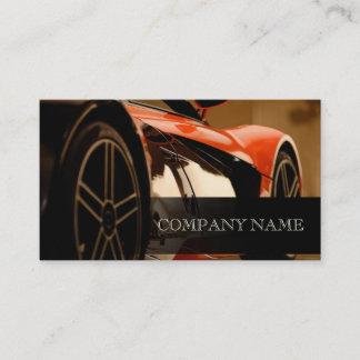 Paplavskyte designs collections on zazzle automotive business cards mechanic automotive black back fast car retro reheart Image collections