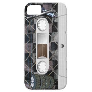 Mechanic iphone 5 case