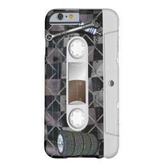 Mechanic iPhone 6 case