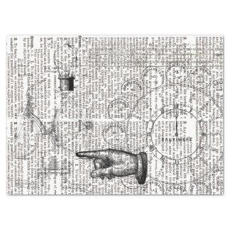 Mechanical Dream Tissue Paper