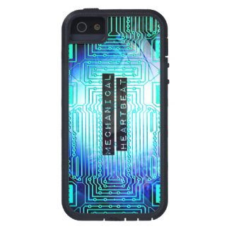 Mechanical Heartbeat Case Simple