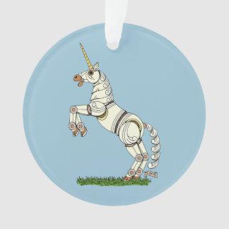 Mechanical Unicorn