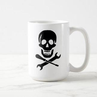 Mechanic's Mug