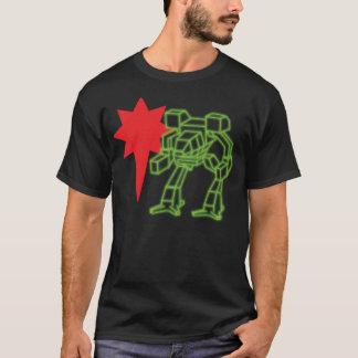 MechCorps: UNcivil War - Invading Clans T-shirt II