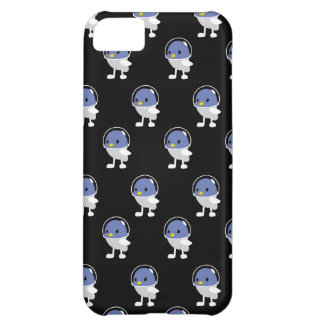 Meco iPhone case with ID holder iPhone 5C Case