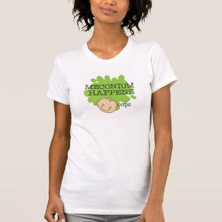 Meconium Happens Shirt