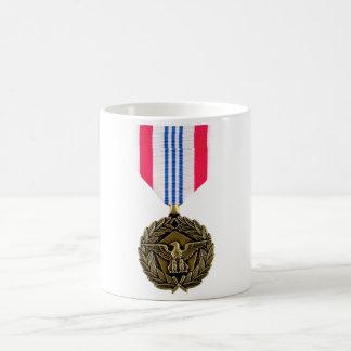 Medal Coffee Mug